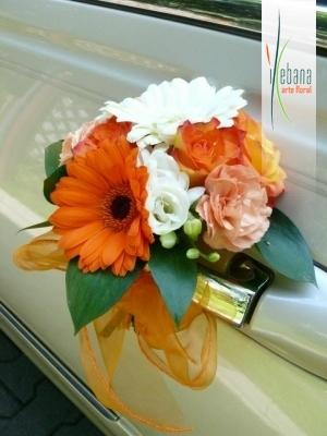 Manilla flor variada