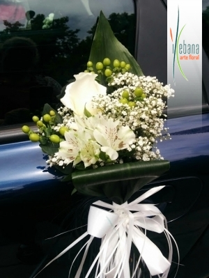 Manillas flor variada
