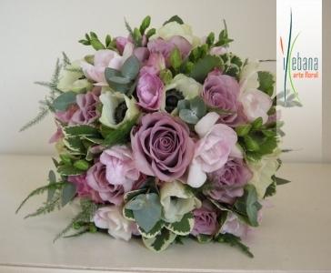 Ramo de flor variada